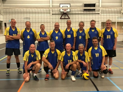 Heren Recreanten RVC